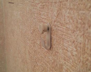 ニトリフォトフレームの壁掛け方法