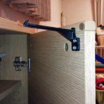 IKEAのPATRULLシリーズ、引き出し・キャビネットキャッチで赤ちゃん対策